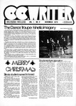 CC Writer (12/01/1973) by Columbia College Chicago
