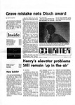 CC Writer (10/31/1975) by Columbia College Chicago