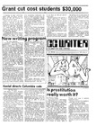 CC Writer (03/01/1976) by Columbia College Chicago