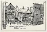 """Chicago's Soft Underbelly Sangamon Street near Roosevelt, Southwest Side"""