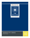 Profile 2: Genesis of a Dance by Rohan Preston