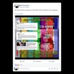 Social Misinformation by Jacak Braithwaite