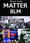 Black Lives Matter by Zayd Hussein