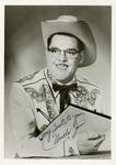 Uncle Jim Christie