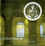 2007 Commencement Program by Columbia College Chicago