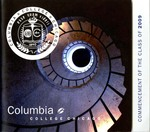 2009 Commencement Program by Columbia College Chicago