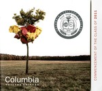 2011 Commencement Program by Columbia College Chicago