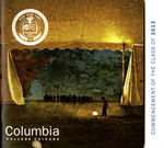 2012 Commencement Program by Columbia College Chicago