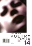 Columbia Poetry Review by Columbia College Chicago