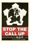 Stop the Call Up by End Conscription Campaign