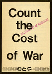 Count the Cost of War by End Conscription Campaign