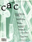 Chicago Arts and Communication, 1996 by Columbia College Chicago