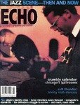 Echo, 2000 by Columbia College Chicago
