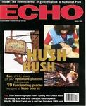Echo, Winter 2002
