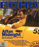 Echo, Summer 2002 by Columbia College Chicago