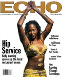 Echo, Winter/Spring 2003