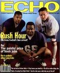 Echo, Summer/Fall 2003