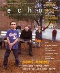 Echo, Spring 2004