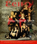 Echo, Fall 2004 by Columbia College Chicago