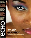Echo, Summer/Fall 2006 by Columbia College Chicago