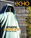 Echo, Winter/Spring 2007 by Columbia College Chicago