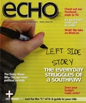 Echo, Winter/Spring 2009 by Columbia College Chicago