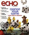 Echo, Summer/Fall 2009