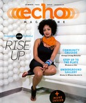 Echo, Summer/Fall 2010 by Columbia College Chicago