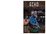 Echo, Winter/Spring 2013 by Columbia College Chicago