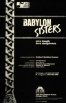 Babylon Sisters by New Tuners Theatre