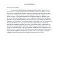 <i>Capturing Quarantine: Student Pandemic Experience</i> Journal by Julia Kempka Benson