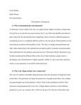 <i>Capturing Quarantine: Student Pandemic Experience</i> Journal by Evan Chhabra