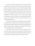 <i>Capturing Quarantine: Student Pandemic Experience</i> Journal by Alexandria Johnson
