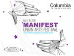2015 Manifest Program by Columbia College Chicago