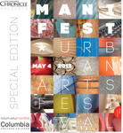 2012 Manifest Program by Columbia College Chicago