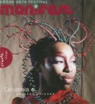 2007 Manifest Program by Columbia College Chicago