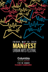 2019 Manifest Program by Columbia College Chicago