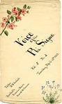 The Voice of the Phi Sigma -- 1883 -- Volume 05, No. 02