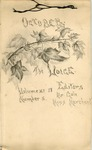 The Voice of the Phi Sigma -- 1889 -- Vol. 11, No. 05