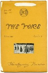 The Voice of the Phi Sigma -- 1898 -- Vol. 21, No. 01