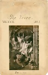 The Voice of the Phi Sigma -- 1906 -- Vol. 30, No. 01