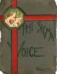 The Voice of the Phi Sigma -- 1910 --  Vol. 34