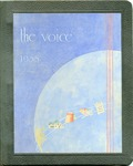 The Voice of the Phi Sigma -- 1938 --