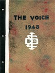 The Voice of the Phi Sigma -- 1948 --