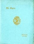 1927-1928 Annual Program