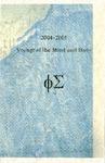 2004-2005 Annual Program