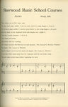 Piano Course: Grade 1, Studies