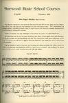 Piano Course: Grade 4, Exercises