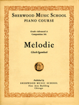 Piano Course: Grade 5, Compositions by Sherwood Music School