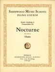 Piano Course: Grade 7, Compositions
